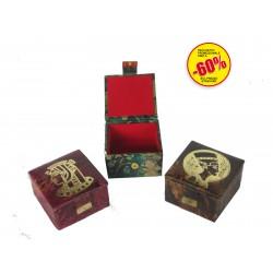 SCATOLA PELLE BOX01