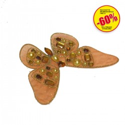 FARFALLE DECORATIVE N.90437C