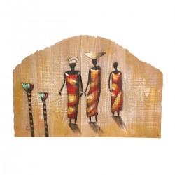 QUADRO AFRICA 3 MASAI N.456