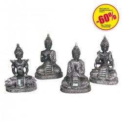BUDDA THAI ARGENTO 9X6 P708-625A