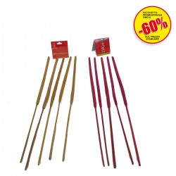 INCENSO ANTIZANZARE 5 MAX STICK