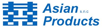 ASIAN PRODUCTS snc
